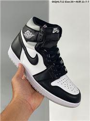 Men Air Jordan I Retro Basketball Shoes AAA 1127