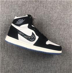Men Air Jordan I Retro Basketball Shoes AAAAA 1129