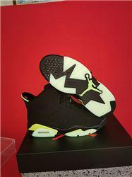 Men Air Jordan VI Basketball Shoes 488