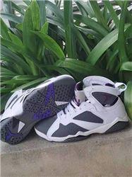 Men Air Jordan VII Retro Basketball Shoes 403