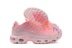 Women Nike Air Max Plus TN Sneakers 301