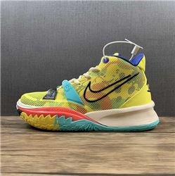 Men Nike Kyrie 7 Basketball Shoes AAAA 675