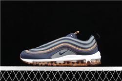 Men Nike Air Max 97 Running Shoes AAAA 605