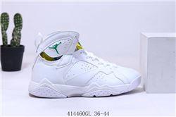 Men Air Jordan VII Retro Basketball Shoes 404