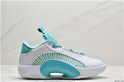 Men Air Jordan XXXV Low Basketball Shoes AAA 230