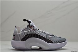 Men Air Jordan XXXV Low Basketball Shoes AAA 232