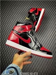 Men Air Jordan I Retro Basketball Shoes AAAAAA 1131