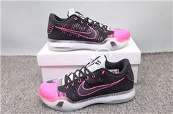Men Nike Zoom Kobe 10 Basketball Shoes AAAA 697