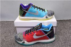 Men Nike Zoom Kobe 10 Basketball Shoes AAAA 698