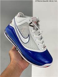 Men Nike LeBron 7 Basketball Shoes 1040