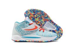 Men Nike Zoom KD 14 Basketball Shoe AAA 596