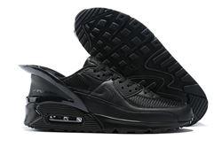 Men Nike Air Max 90 Running Shoe 450