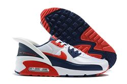 Men Nike Air Max 90 Running Shoe 451