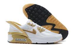 Men Nike Air Max 90 Running Shoe 452