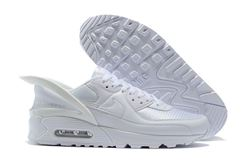 Men Nike Air Max 90 Running Shoe 453