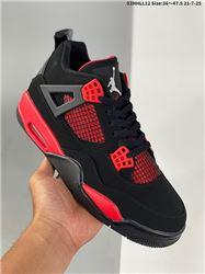 Women Air Jordan IV Retro Sneaker 394