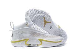 Men Air Jordan XXXVI Basketball Shoes 200