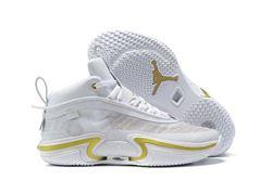 Women Air Jordan XXXVI Sneakers 200