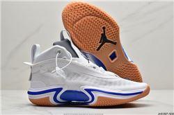 Men Air Jordan XXXVI Basketball Shoes 202