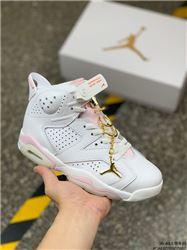 Women Air Jordan VI Retro Sneakers AAAAA 343