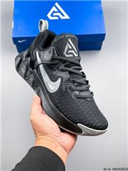 Men Nike Zoom Freak Basketball Shoes 233