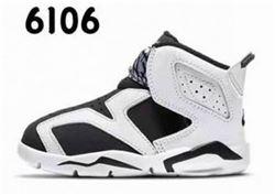 Kids Air Jordan VI Sneakers 251