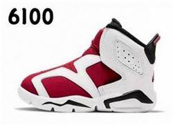 Kids Air Jordan VI Sneakers 253