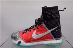 Men Nike Zoom Kobe 10 High Basketball Shoes AAAA 700