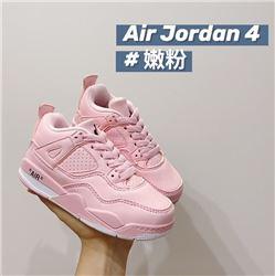 Kids Air Jordan IV Sneakers 265