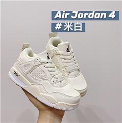 Kids Air Jordan IV Sneakers 267
