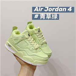 Kids Air Jordan IV Sneakers 268