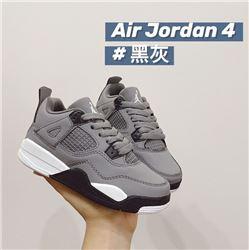 Kids Air Jordan IV Sneakers 270