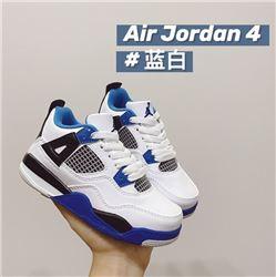 Kids Air Jordan IV Sneakers 272