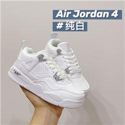 Kids Air Jordan IV Sneakers 273