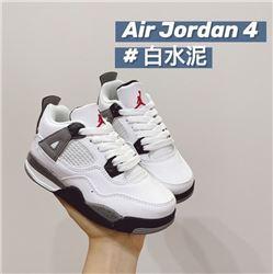 Kids Air Jordan IV Sneakers 274
