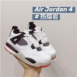 Kids Air Jordan IV Sneakers 275