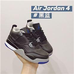 Kids Air Jordan IV Sneakers 277