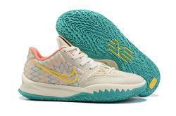 Women Nike Kyrie 4 Low Sneakers 291