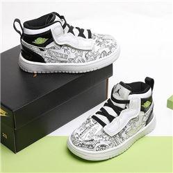 Kids Air Jordan I Sneakers 357