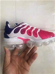 Kids Nike Air VaporMax Plus TN Running Shoes 222