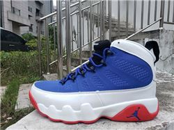 Men Basketball Shoes Air Jordan IX Retro 271
