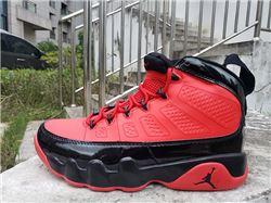 Men Basketball Shoes Air Jordan IX Retro 273