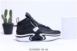 Men Air Jordan XXXVI Basketball Shoes 205