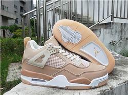 Women Air Jordan IV Retro Sneaker 400