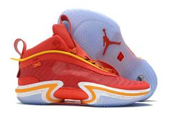 Women Air Jordan XXXVI Sneakers 209
