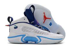 Men Air Jordan XXXVI Basketball Shoes 208