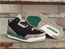 Men Air Jordan III Retro Basketball Shoes 459