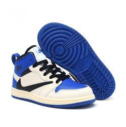 Kids Air Jordan I Sneakers 358