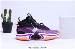 Women Air Jordan XXXVI Sneakers 211