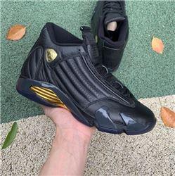 Men Air Jordan 14 DMP
